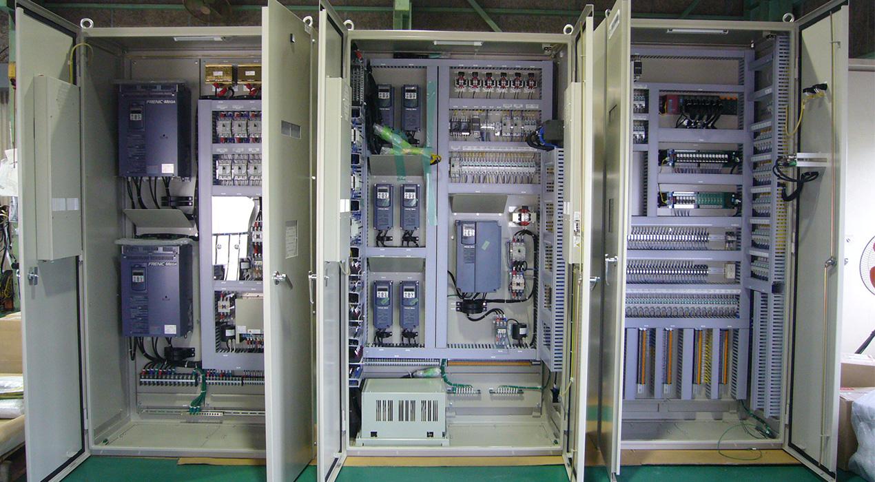株式会社渡辺電機製作所