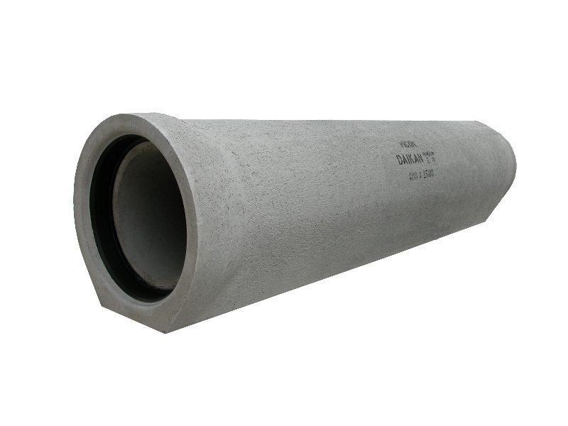 鉄筋コンクリート台付管