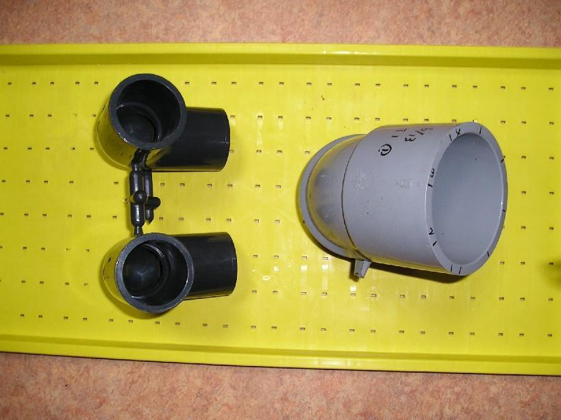 プラスチック金型2
