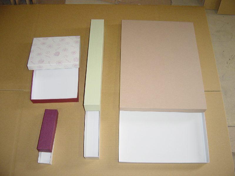 長谷川紙器工業所