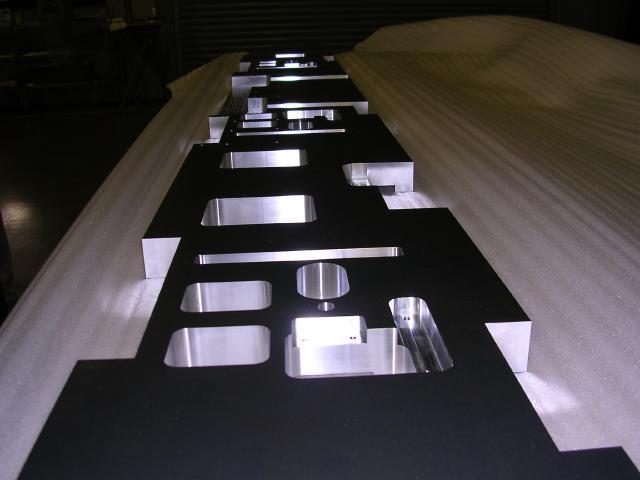 半導体・液晶装置部品