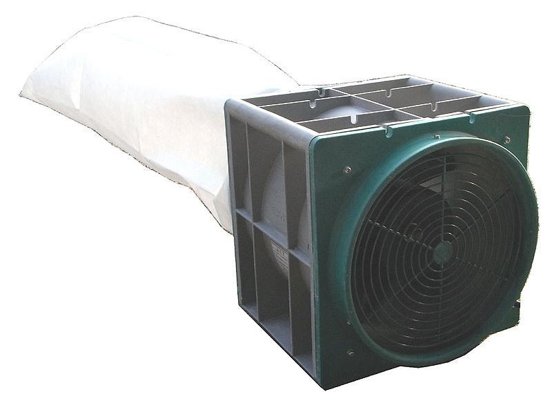 コンクリートブレーカー消音器