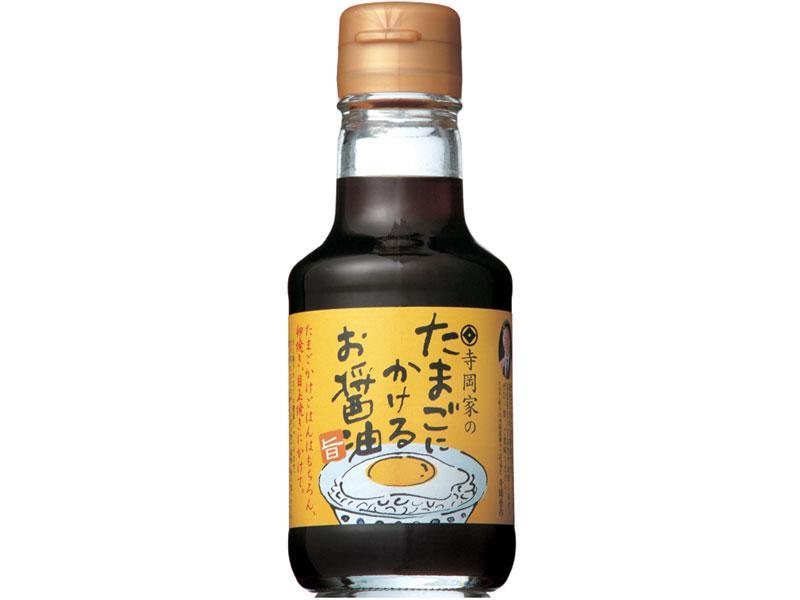 寺岡有機醸造株式会社