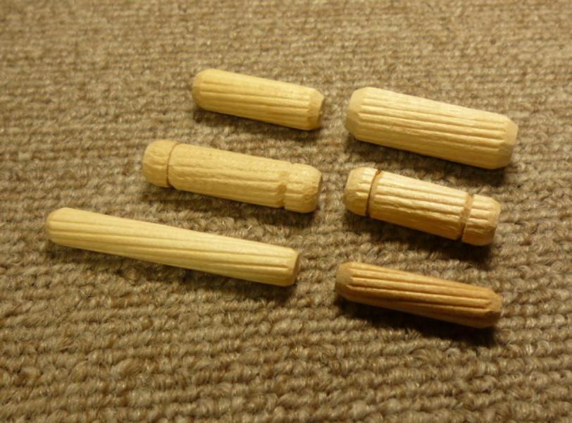 木製品用ダボ