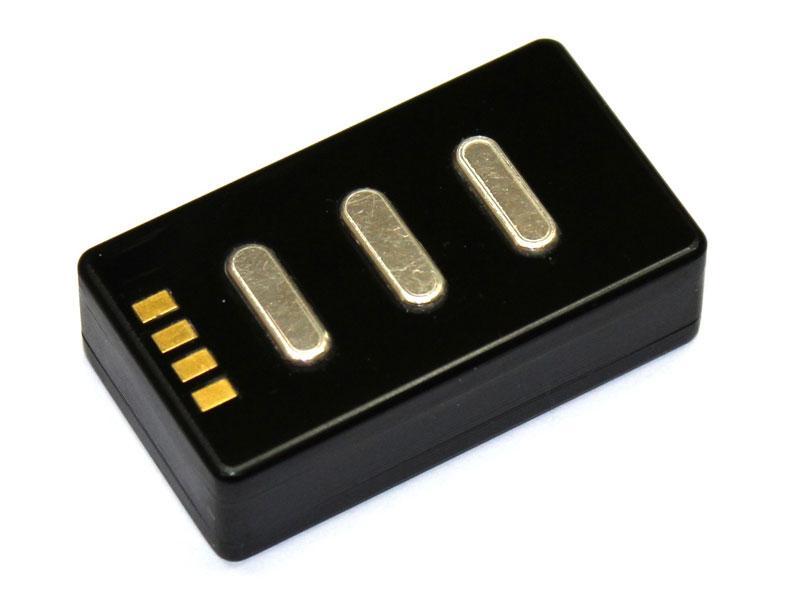 ワイヤレス筋電センサ