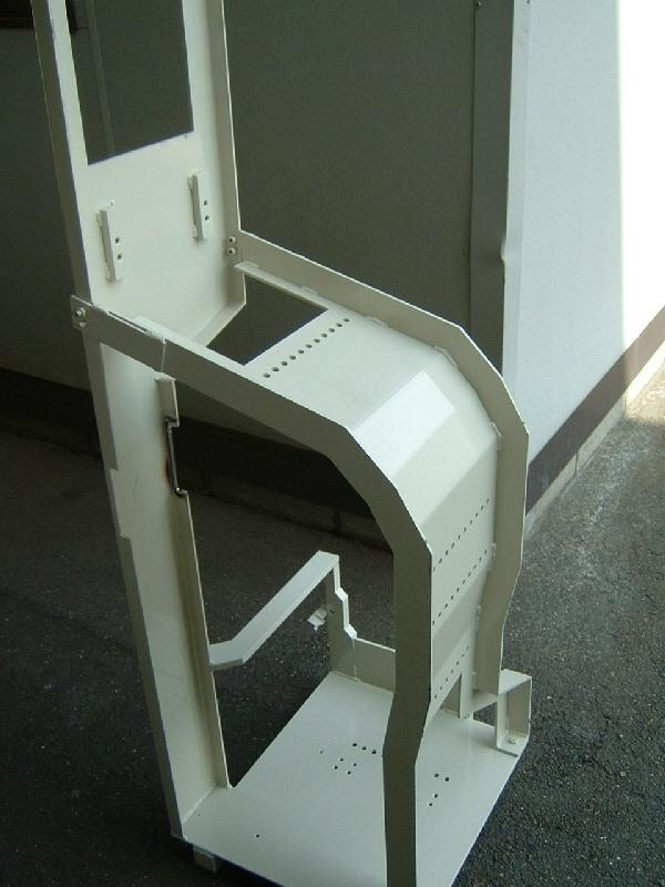 小形集塵装置